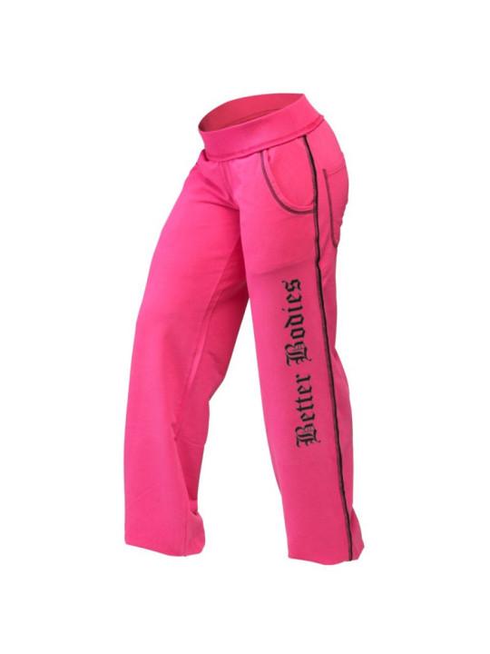 BETTER BODIES 110657—462 Мягкие брюки свободного покроя