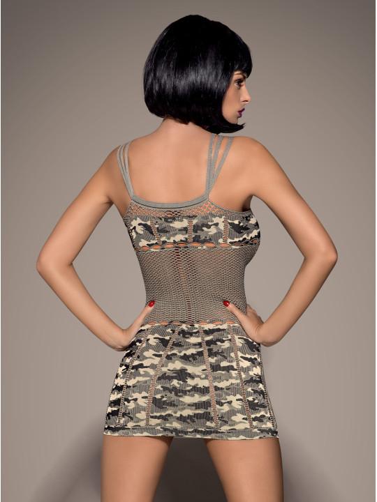 Obsessive платье D604